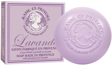Jeanne en Provence Lavende 100g Soap
