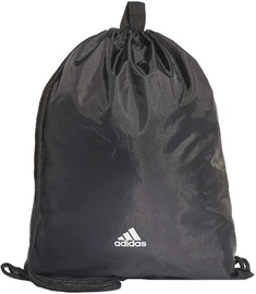 Adidas Soccer Street Gym Bag DY1975 Black