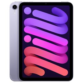 Планшет Apple iPad mini 6, фиолетовый, 8.3″/64GB, 3G, 4G