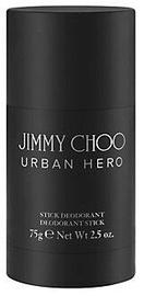 Vīriešu dezodorants Jimmy Choo Urban Hero Deodorant Stick 75g