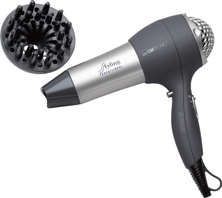 Plaukų džiovintuvas Clatronic HTD3055