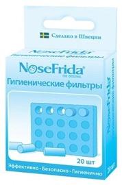 Nosefrida Nasal Filters 20pcs