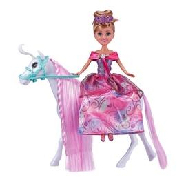 Кукла Sparkle Girlz Princess With Horse 10057