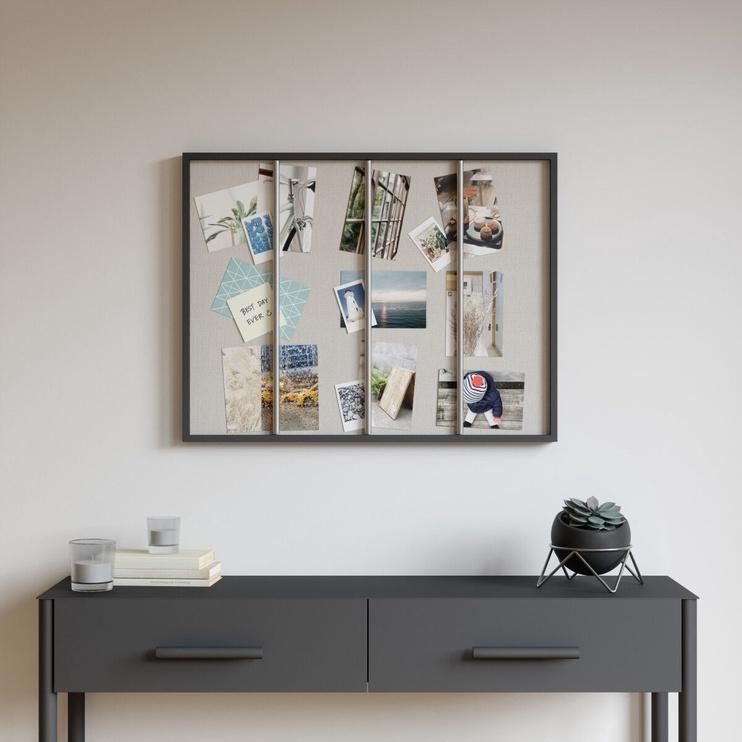Umbra Tucker Wall Photo Frame Black