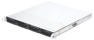 Supermicro CSE-813MTQ-350CB Black