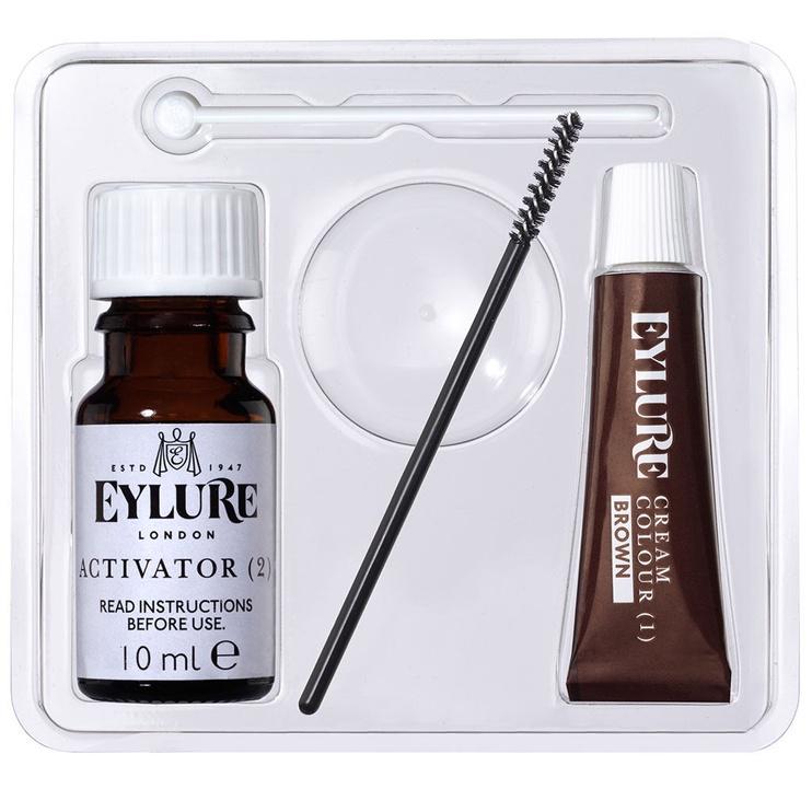 Eylure Pro-Brow Dybrow 15ml Dark Brown