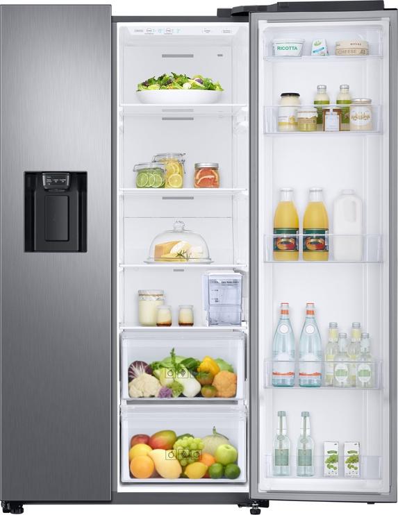 Šaldytuvas Samsung RS68N8321S9