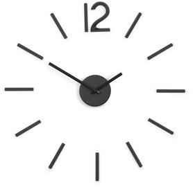 Umbra Blink Wall Clock Black