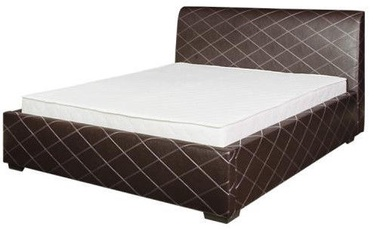 Bodzio Bed BS73 Walnut