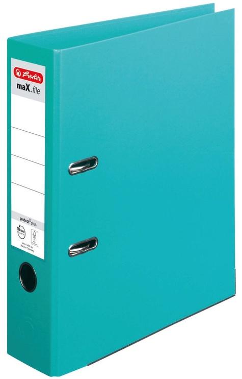 Herlitz Max File Mint A4/8cm