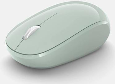 Kompiuterio pelė Microsoft Value Mint, bevielė, lazerinė