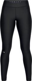 Under Armour HeatGear Womens Leggings 1309631-001 Black S