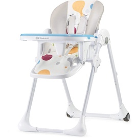 KinderKraft Feeding Chair Yummy Multi