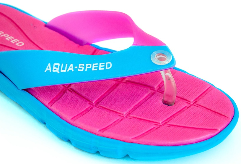 Aqua Speed Bali Pink /Blue 36
