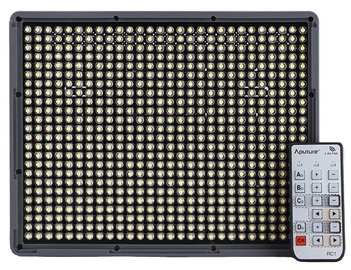 Aputure Amaran AL-HR672C CRI95+ LED Video Light