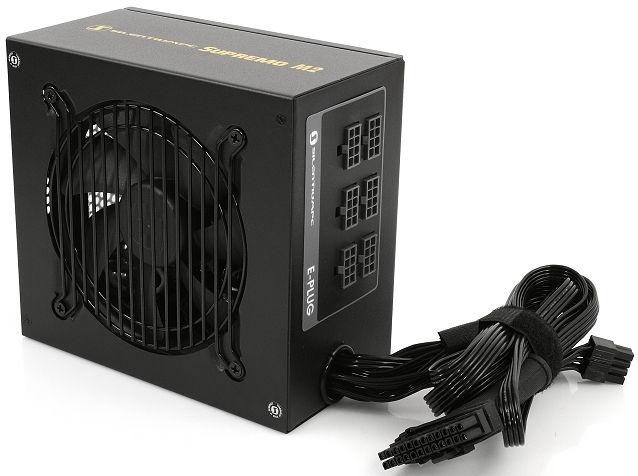 SilentiumPC Supremo M2 ATX 2.31 550W SPC140