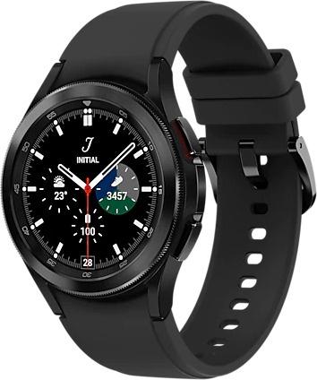 Nutikell Samsung Galaxy Watch4 Classic 42mm, must
