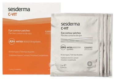 Sesderma C-VIT Eye Contour Patches 5x7ml
