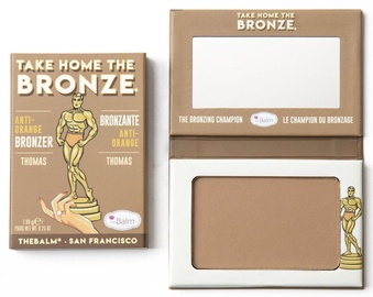 Bronzējošs pulveris TheBalm Take Home The Bronze Thomas, 7 g