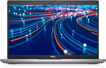 "Nešiojamas kompiuteris Dell Latitude 5420 Gray N006L542014EMEA PL Intel® Core™ i5, 8GB, 14"""