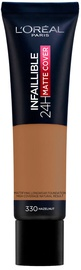 L´Oreal Paris Infallible 24H Matte Cover Foundation 330
