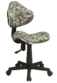 Signal Meble Formula Q-G2 Office Chair Camo
