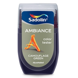 TESTER AMBIANCE CAMOUFLAGE GREEN 30ML