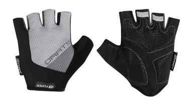 Force Dart Short Gloves Grey XXL