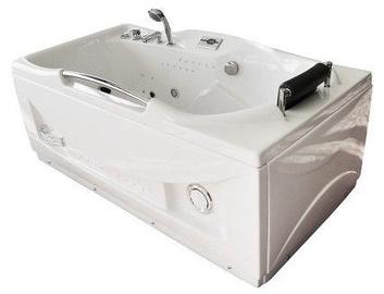 SN Bath S1050R 174x90x70cm White