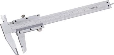 Kreator KRT705003 Stainless Steel Caliper