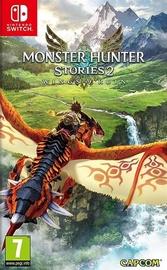 Игра Nintendo Switch Capcom Monster Hunter Stories 2: Wings of Ruin