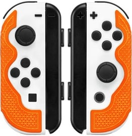 Lizard Skins DSP Controller Grip Switch Joy-Con 0.5mm Tangerine