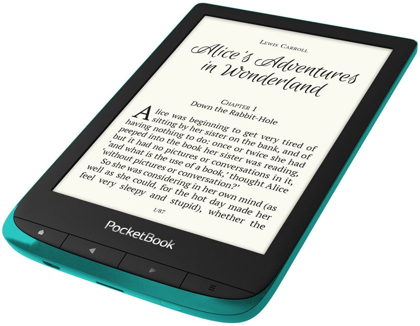 PocketBook Touch Lux 4 Emerald