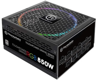 Thermaltake Toughpower Grand RGB PSU 850W