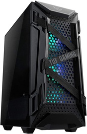Asus TUF Gaming GT301 ATX Mid-Tower Black