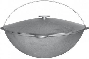 Biol Casting Iron Kazan with Lid SC024a 58cm 40l