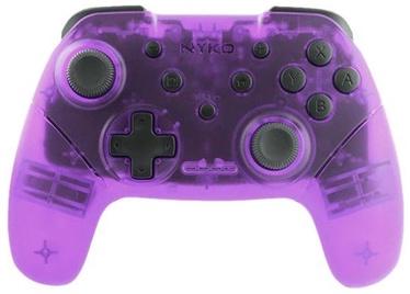 Nyko Core Wireless Controller Purple