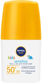 Nivea Sun Kids Sensitive Roll On SPF50+ 50ml