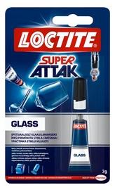 KIIRLIIM SUPER ATTAK GLAS 3G