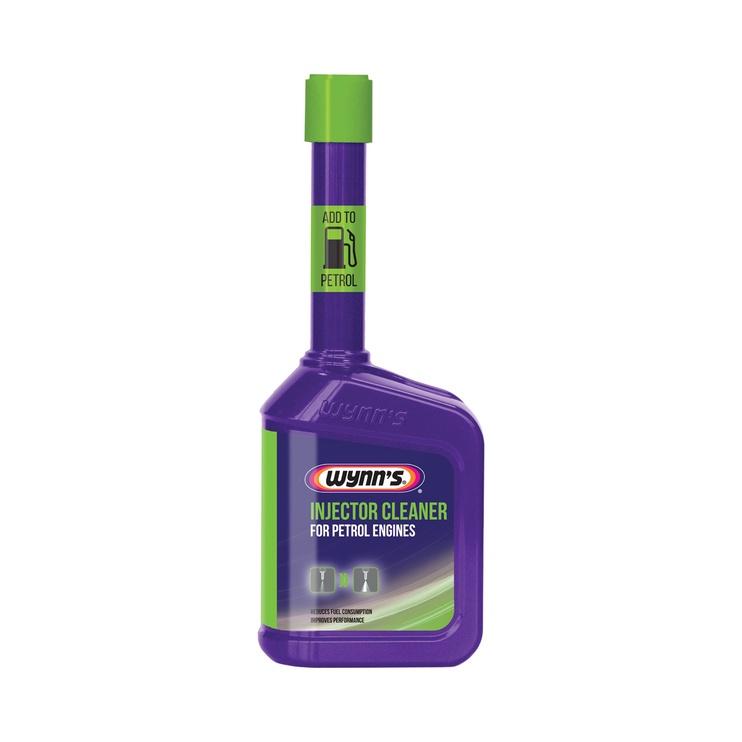 Wynn's W55964 Petrol Injector Cleaner 325ml