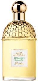 Smaržas Guerlain Aqua Allegoria Bergamote Calabria 125ml EDT