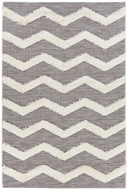 Domoletti Navajo Nav8311 T519 Carpet 160x230cm Gray