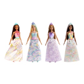 Mattel Barbie Dreamtopia Princess FXT13