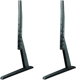 NewStar FPMA-D1240BLACK Flat Screen Desk Mount Black 37-70''