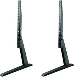 Televizoriaus laikiklis NewStar FPMA-D1240BLACK Flat Screen Desk Mount Black 37-70''