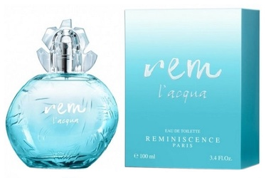Tualettvesi Reminiscence Rem l'Acqua, 100 ml EDT