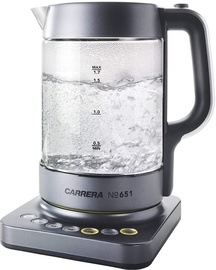 Carrera 651 Water Kettle