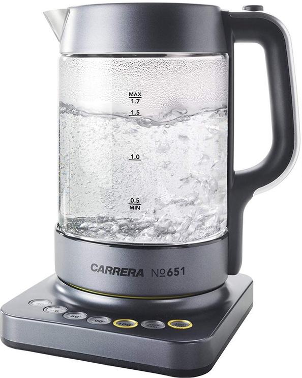 Carrera 651 Water Kettle
