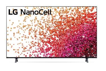 "Televiisor LG 50NANO753PA, NanoCell, 50 """