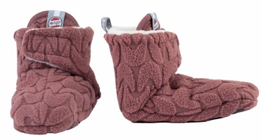 Lodger Baby Slippers Empire Rosewood 6-12m
